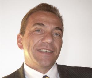 Frédéric Chapelle, fondateur de la SARL SECUREKO